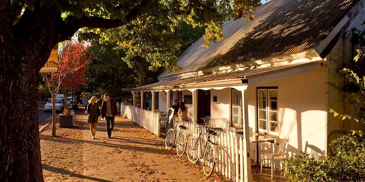 Ultimate Adelaide And Hahndorf Adelaide Sightseeing Tours