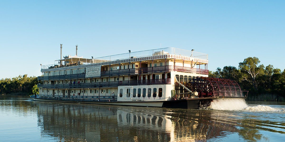 3 Night Discovery Cruise Adelaide Sightseeing Tours