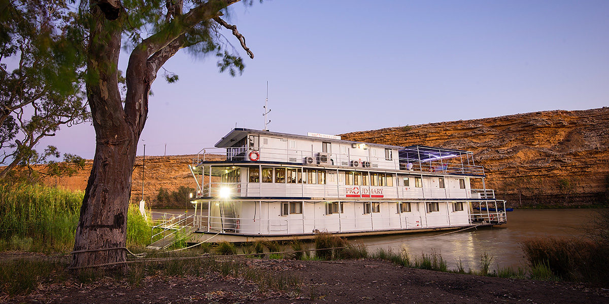 Murray River Highlights Adelaide Sightseeing Tours