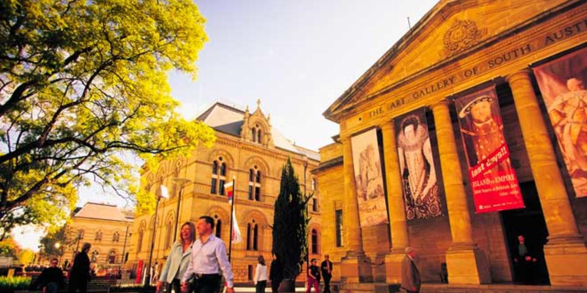 Adelaide City Highlights Adelaide Sightseeing Tours